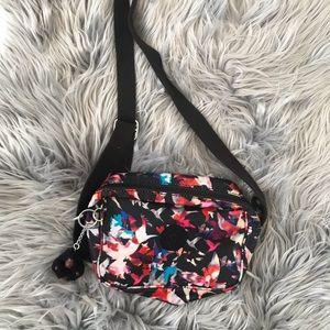 Kipling crossbody colorful purse